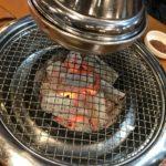 韓国釜山 食べ物編 その3〜韓国焼肉ですが〜