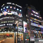 2017年韓国釜山の旅グルメ編まとめ