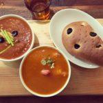 秘密にしたい台北の濃厚スープ店